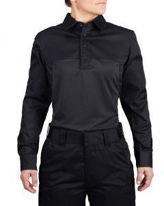 Propper® Women's Duty Uniform Armor Shirt - Long Sleeve