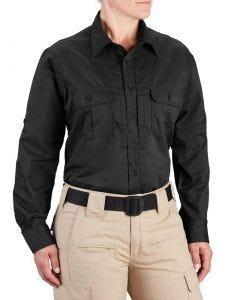 Propper Kinetic® Women's Shirt -  Long Sleeve