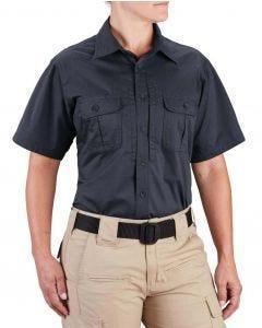 Propper® Women's Summerweight Tactical Shirt - Short Sleeve