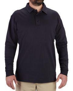 Propper® Men's Uniform Cotton Polo - Long Sleeve