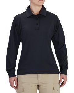 Propper® Women's EdgeTec Long Sleeve Polo