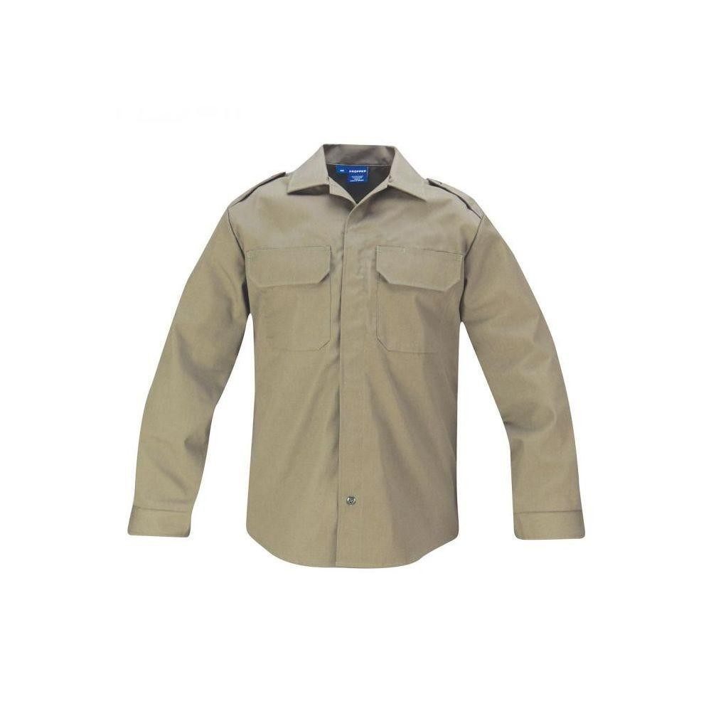 Propper® Men's CDCR Line Duty Shirt - Long Sleeve