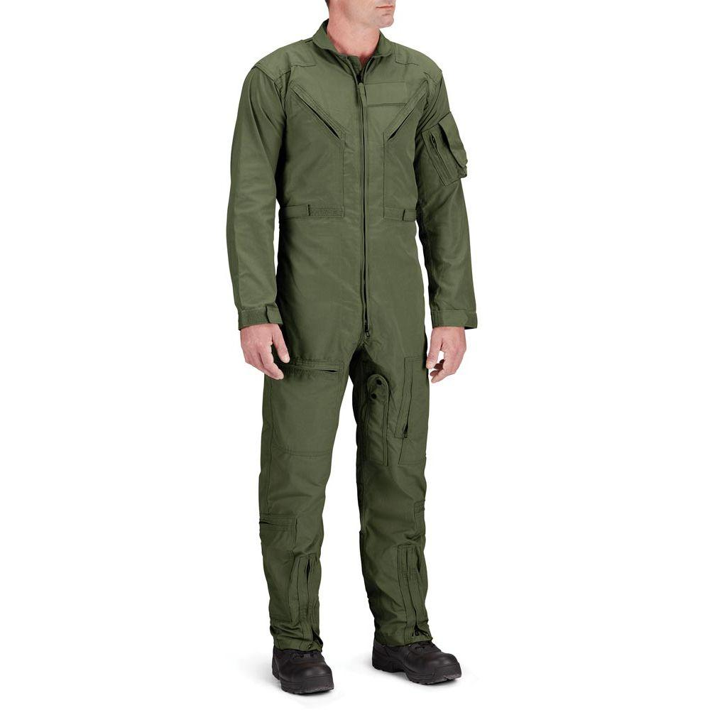 Propper® CWU 27/P NOMEX® Flight Suit - (Sage Green Only)