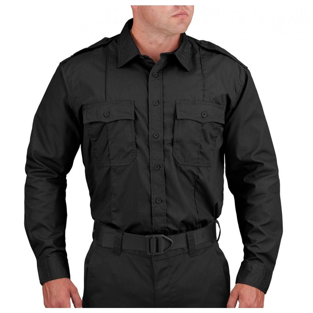 Propper® Men's Duty Shirt - Long Sleeve