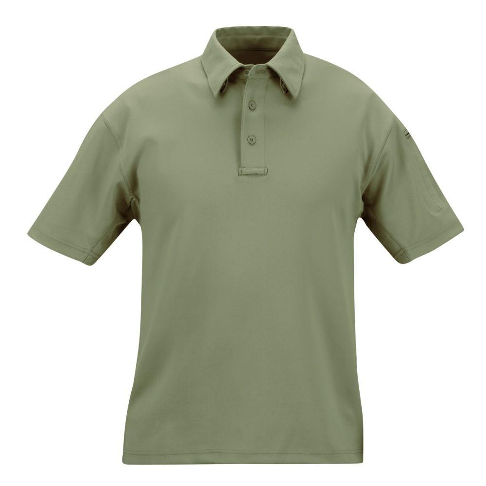 Propper I.C.E.® Men's Performance Polo - Short Sleeve (Maize and Sage Green Only)