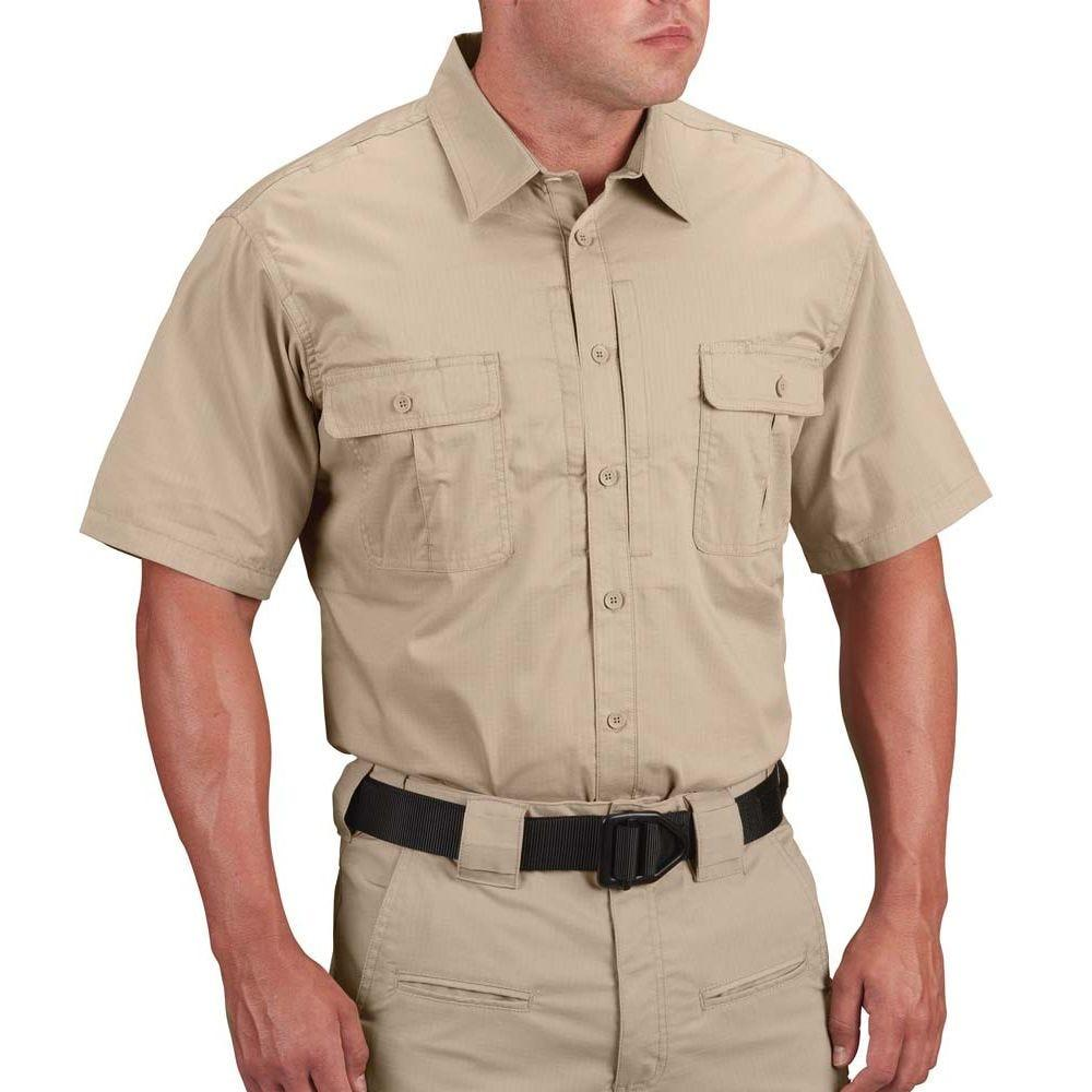 Propper Kinetic® Men's Shirt - Short Sleeve