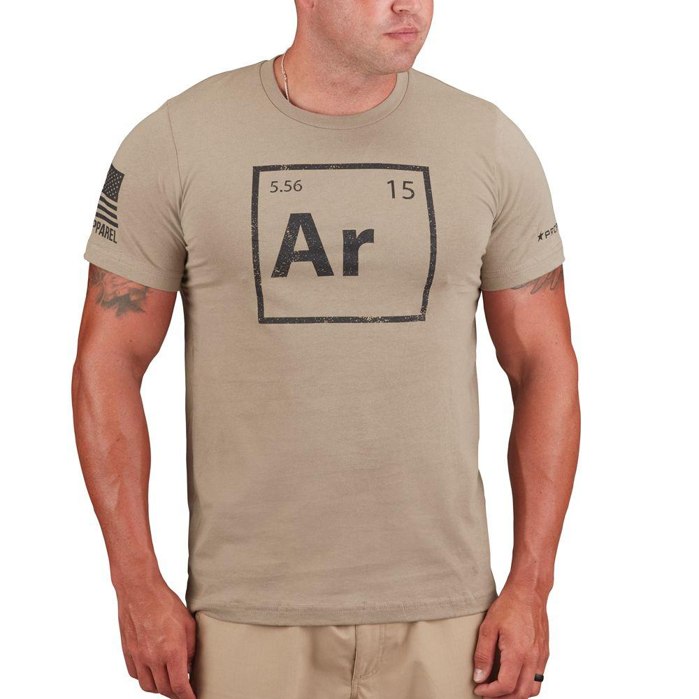 Propper® AR-15 Element Tee by Nine Line