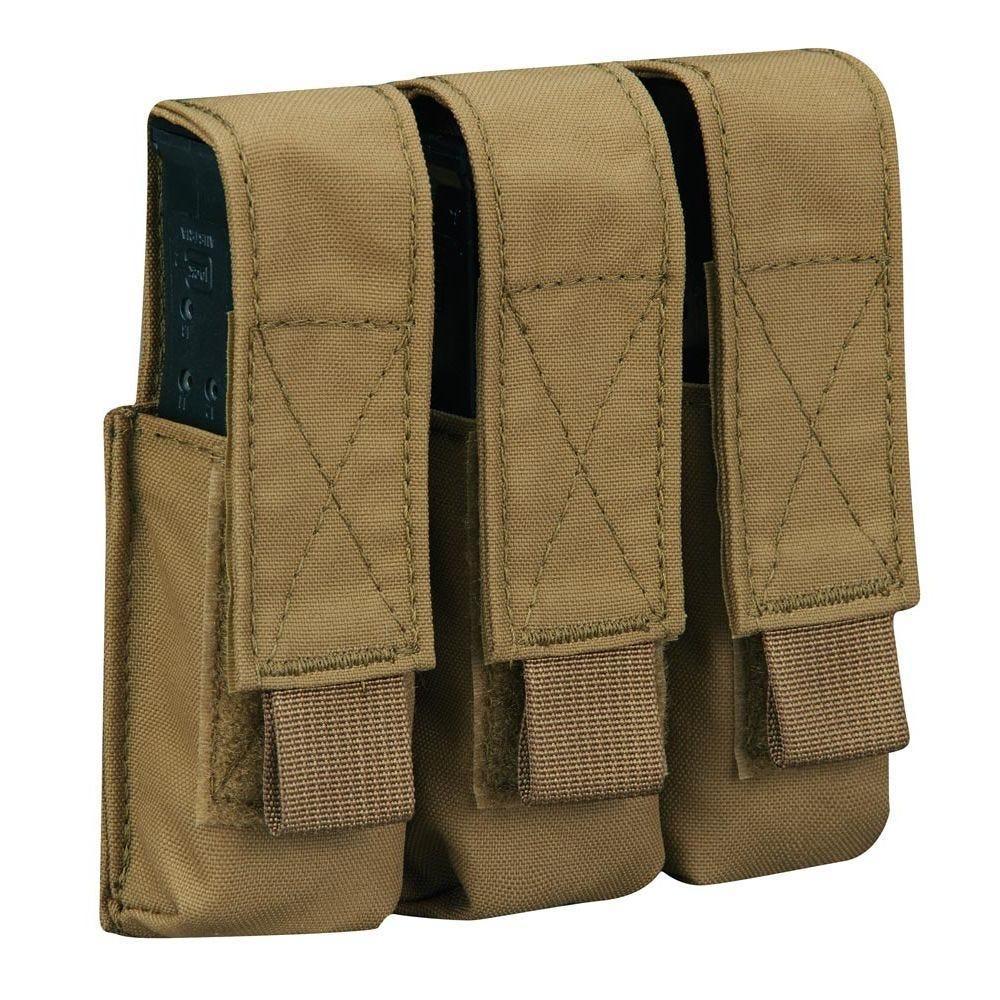 Propper® Pistol Mag Pouch - Triple