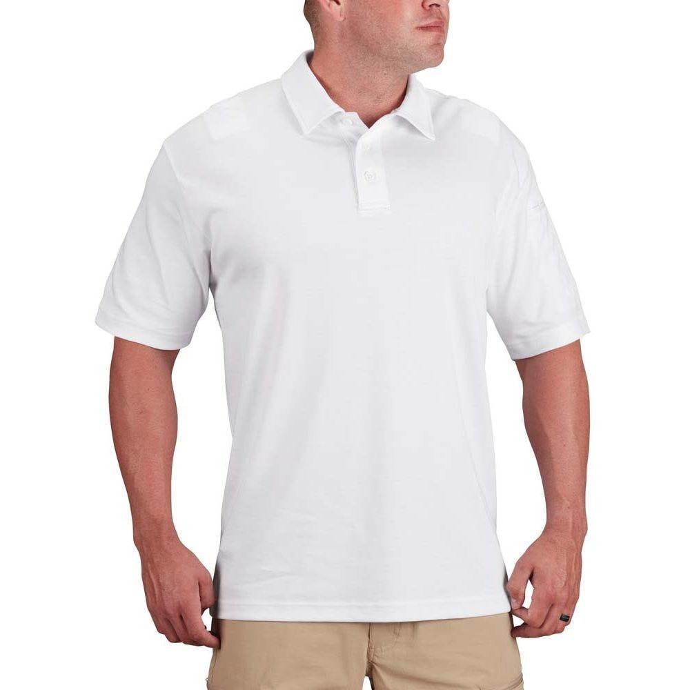 Propper® Men's Uniform Cotton Polo - Short Sleeve