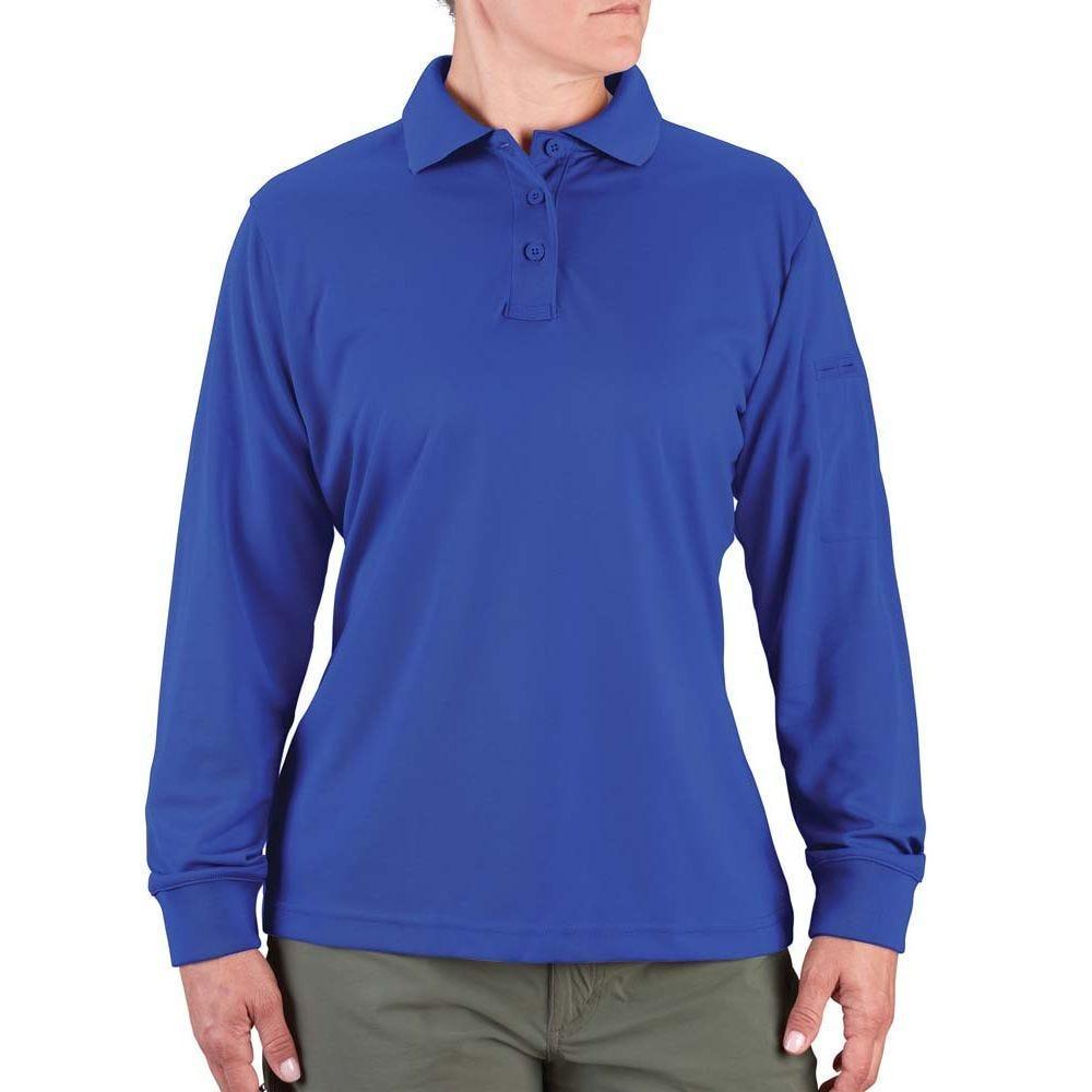 Propper® Women's Uniform Polo - Long Sleeve