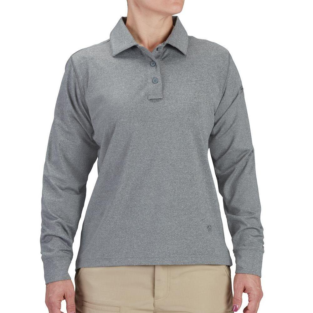 Propper® Women's EdgeTec Long Sleeve Polo