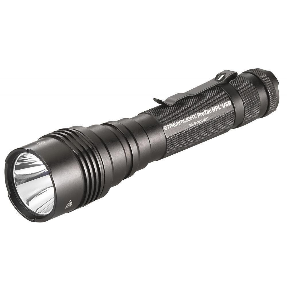 Streamlight® ProTac HPL USB Rechrg Light