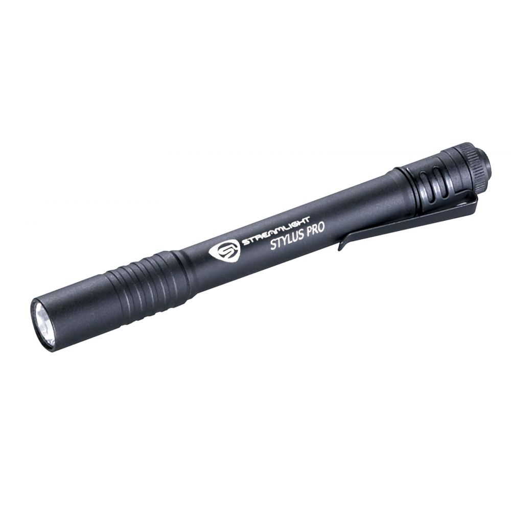 Streamlight® Stylus Pro Pen Light