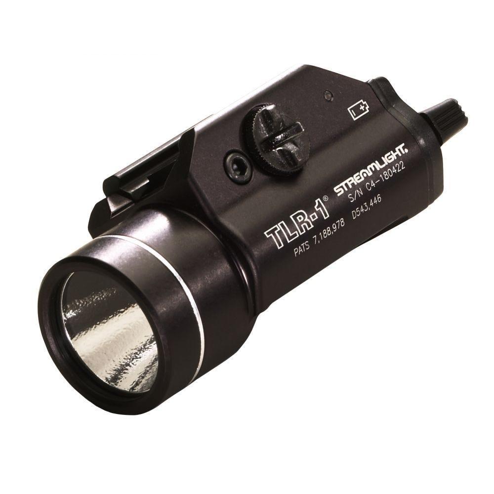 Streamlight® TLR-1 Weapon Mount Light
