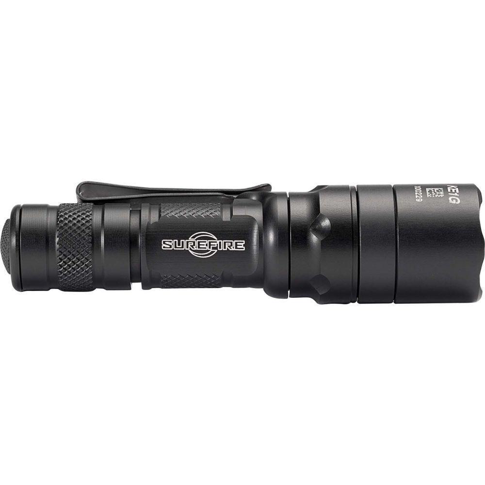 Surefire® Dual-Output Everyday Carry LED Flashlight 3V