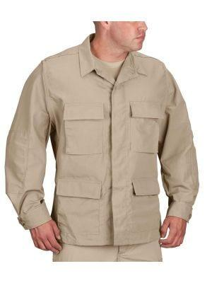 Propper® BDU Coat - Battle Rip® 65/35 Ripstop