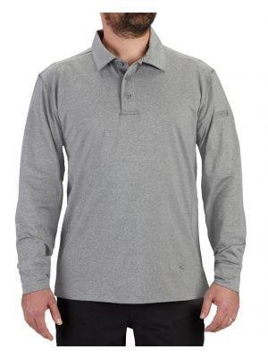 Propper® Men's EdgeTec Long Sleeve Polo