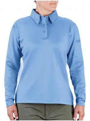 Propper I.C.E.® Women's Performance Polo - Long Sleeve