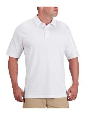 Propper® Men's Uniform Cotton Polo - Short Sleeve