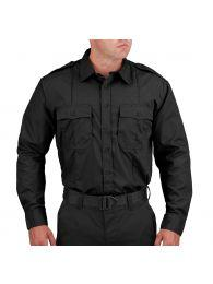Men's Long Sleeve Duty Shirt