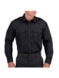 Men's Long Sleeve Duty Shirt