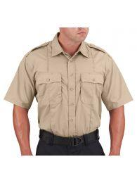 Men's Short Sleeve Duty Shirt
