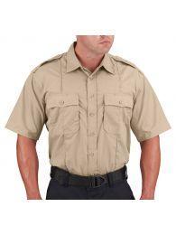 Men's Short Sleeve Duty Shirt