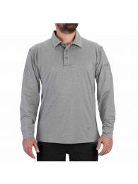 Long Sleeve EdgeTec Polo