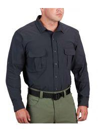 Propper® Men's Summerweight Tactical Shirt – Long Sleeve