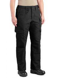 Women's Canvas Tactical Pants