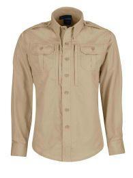 Women's Long Sleeve Tactical Shirt