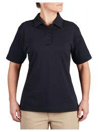 Women's Uniform Cotton Polo