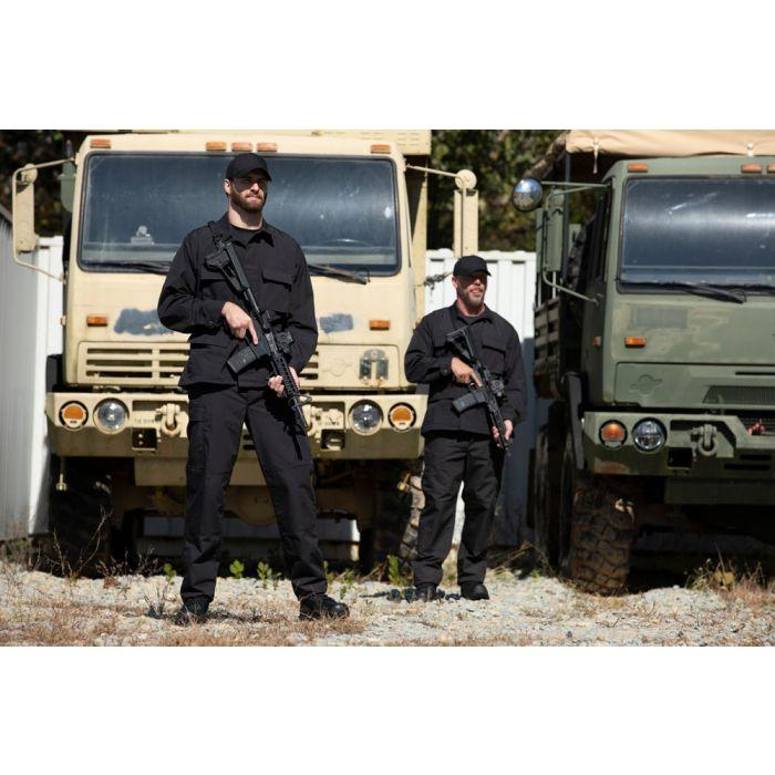 Details about  /Propper BDU Shorts BATTLE RIP 65Poly//35Cotton Ripstop F5261