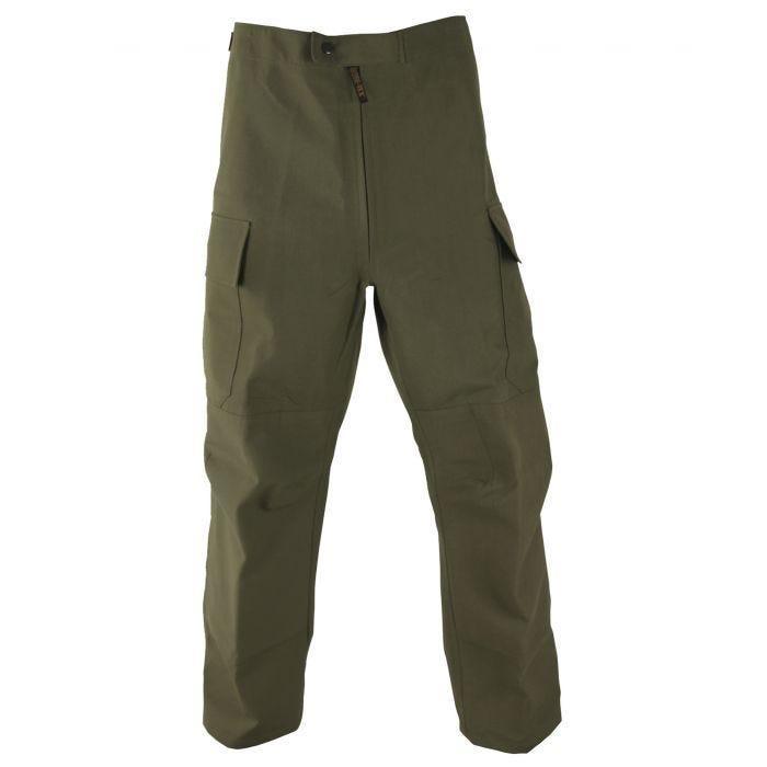 Men's MCPS Trouser Green
