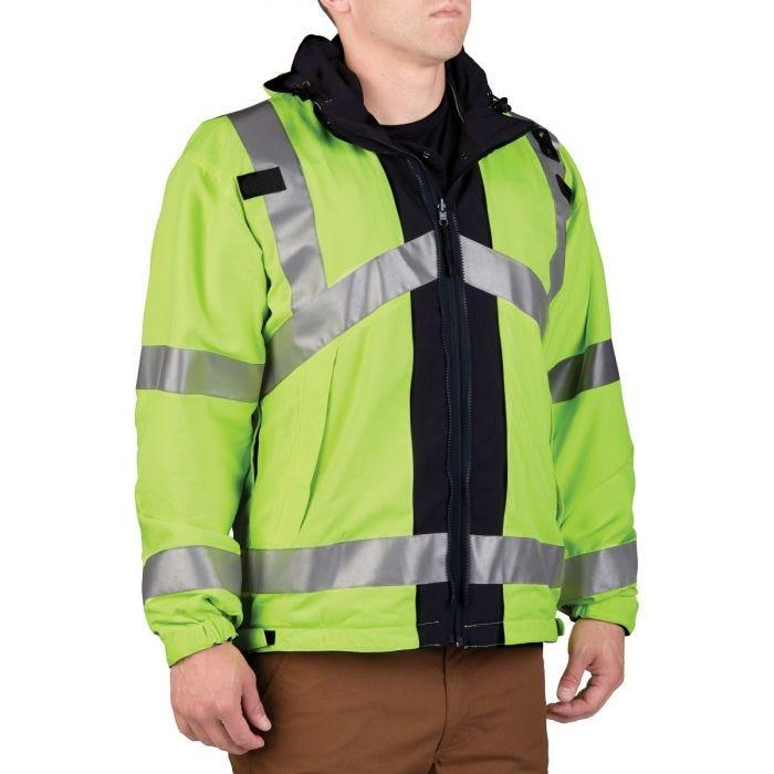 ANSI III Reversible Jacket