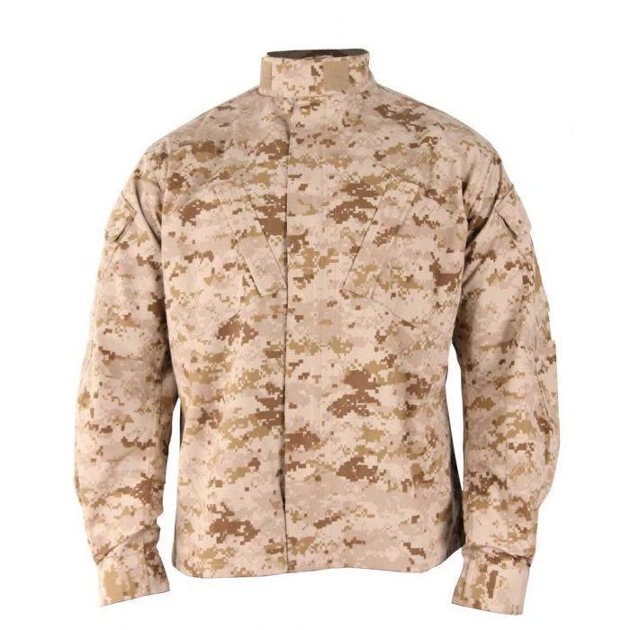 Propper® ACU Coat - Battle Rip® - Digital