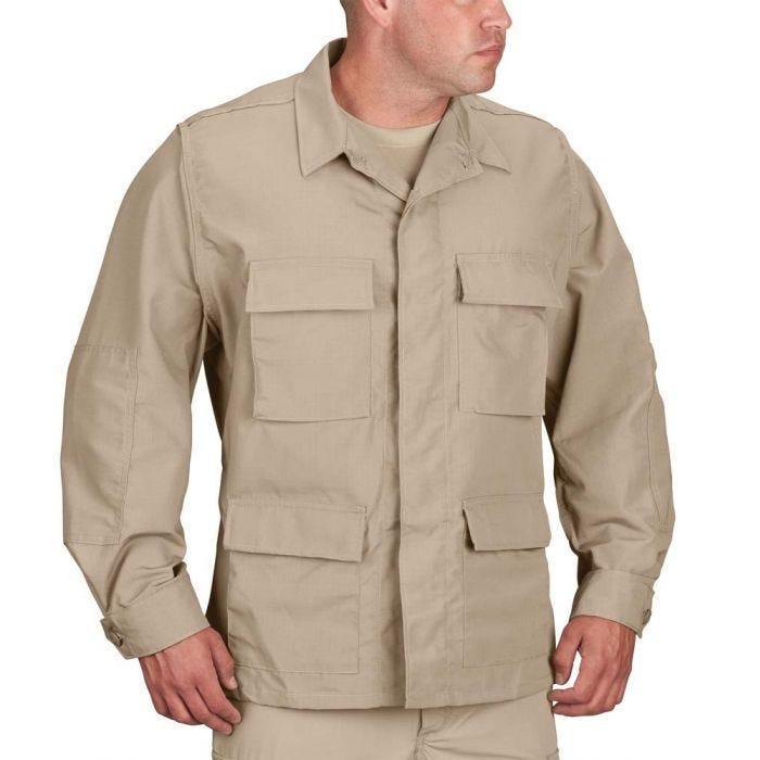 Propper® BDU Coat - Battle Rip® 65/35 Ripstop