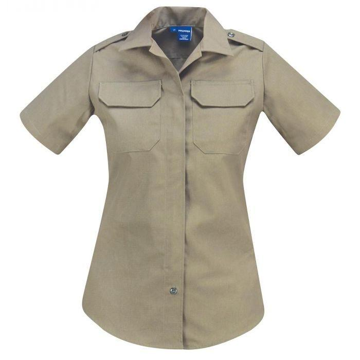 CDCR Short Sleeve Shirt