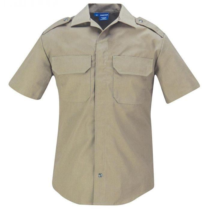 Short Sleeve CDCR Shirt