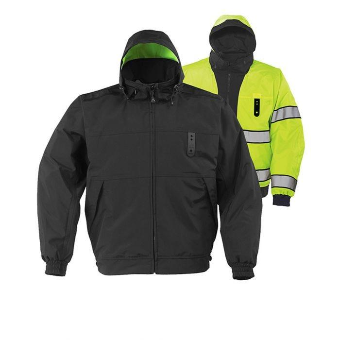 Propper Defender® Halo II Reversible Hi-Vis Duty Jacket