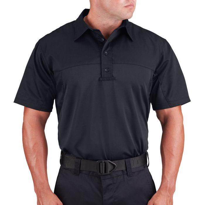 Propper® Men's Duty Uniform Armor Shirt - Short Sleeve