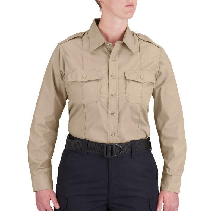 Propper® Women's Duty Shirt - Long Sleeve