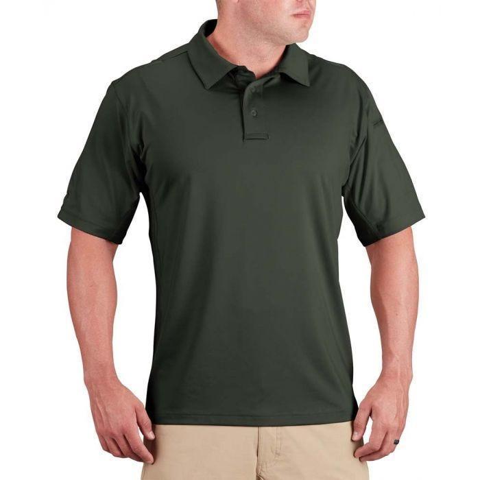 Men's Short Sleeve EdgeTec Polo
