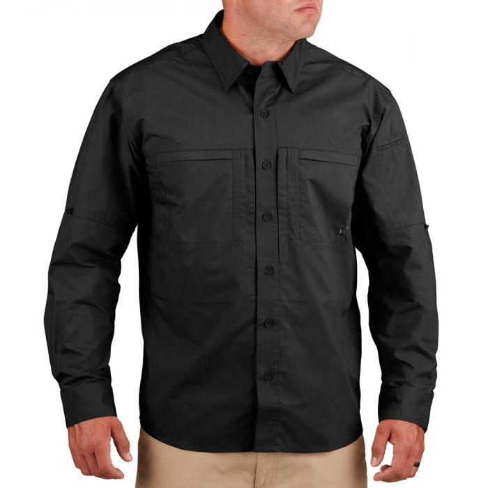 Men's Long Sleeve HLX Shirt