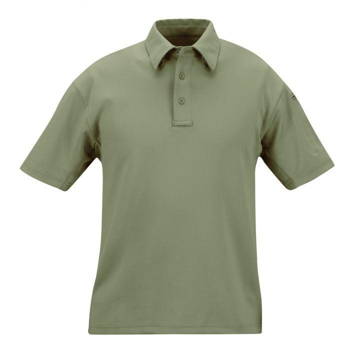 Propper I.C.E.® Men's Performance Polo - Short Sleeve  (Sage Green Only)