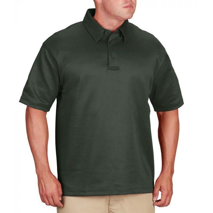 Men's Short Sleeve ICE Polo