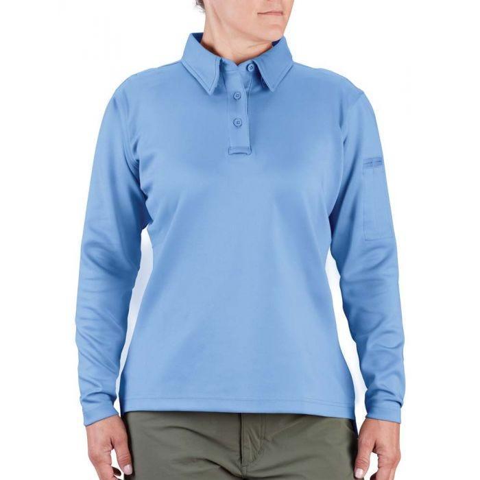 Propper I.C.E.® Women's Performance Polo - Long Sleeve