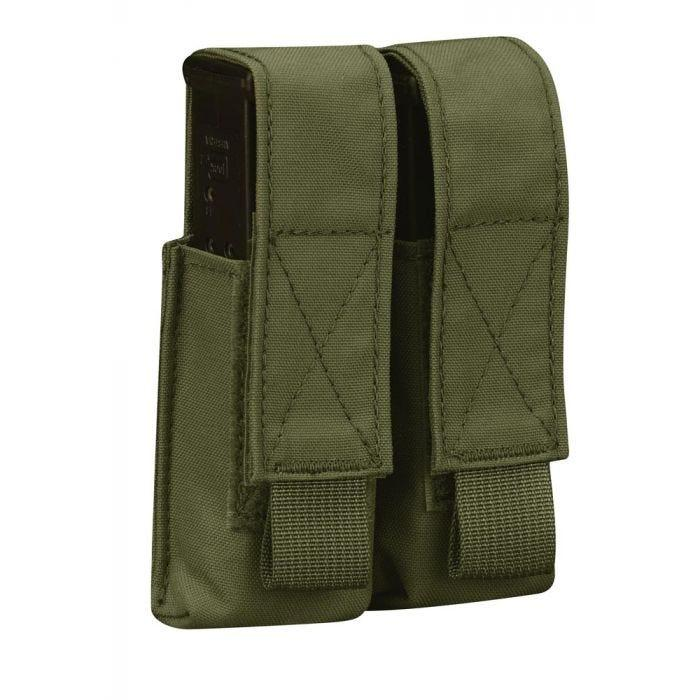 Pistol Mag Pouch Double