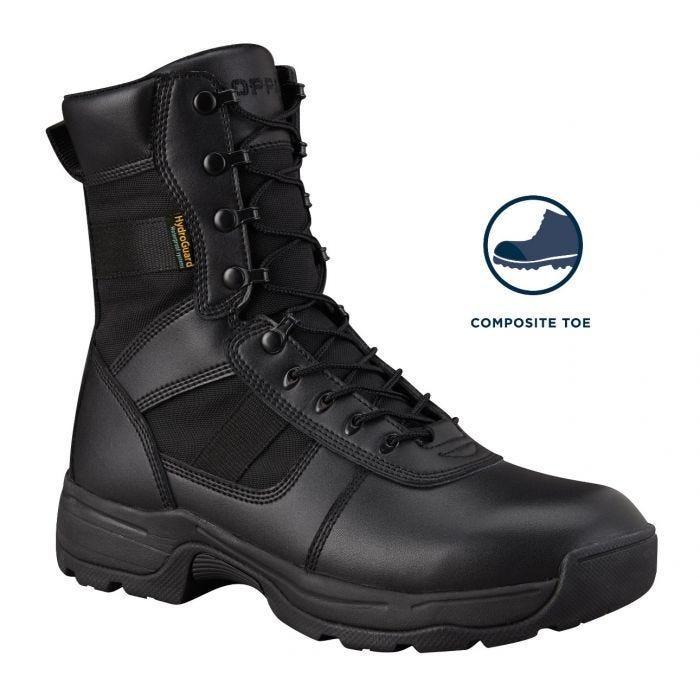 Series 100 Comp Toe Boot