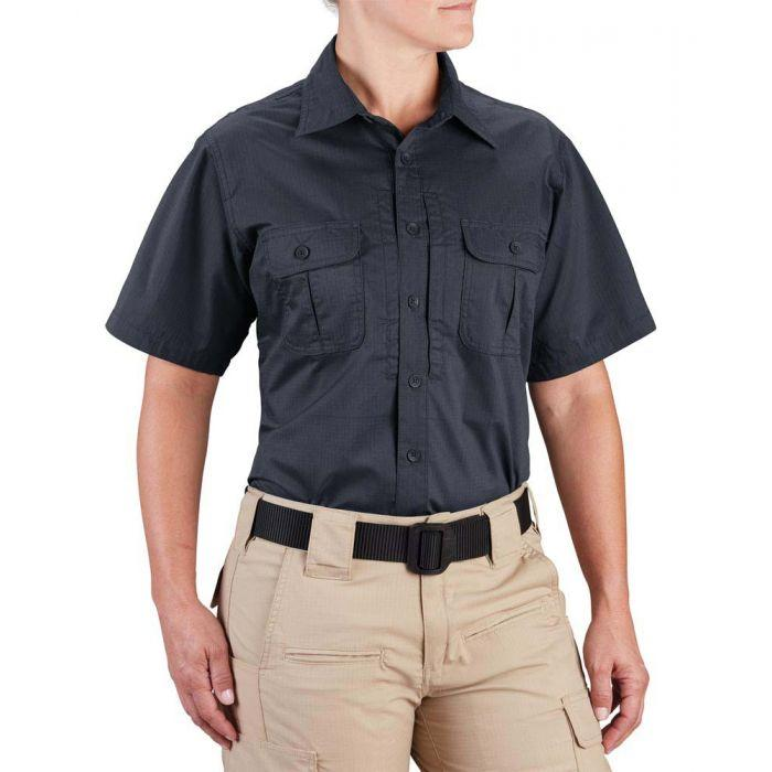 Propper® Women's Summerweight Tactical Shirt - Short Sleeve